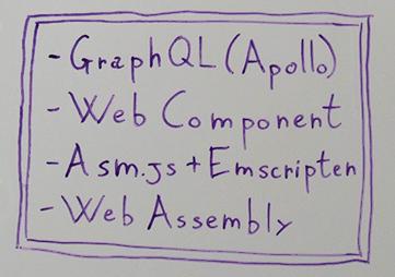 tecnologie-emergenti-grapghql-apollo-web-component-asmjs-emscripten-web-assemply